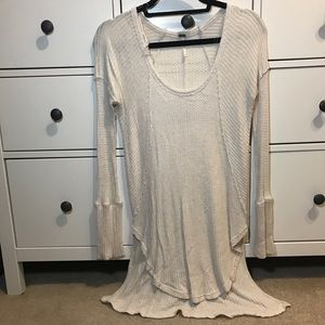 Free People top - size XS